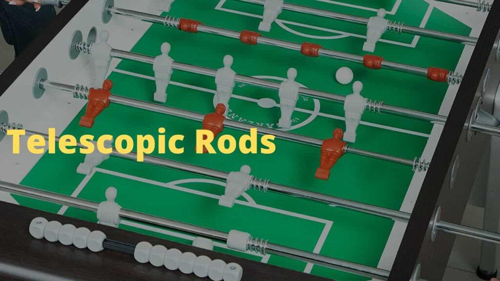 GARLANDO G-5000 FOOSBALL TABLE Review - Should I buy this foosball table?