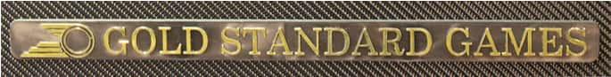 Gold Standard Games logo