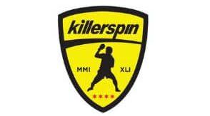 Killerspin brand new logo
