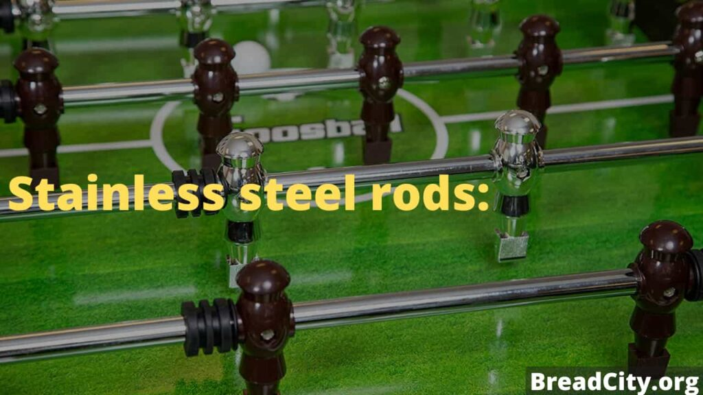 Should I buy Hathaway Primo Foosball Table? My personal review on this table