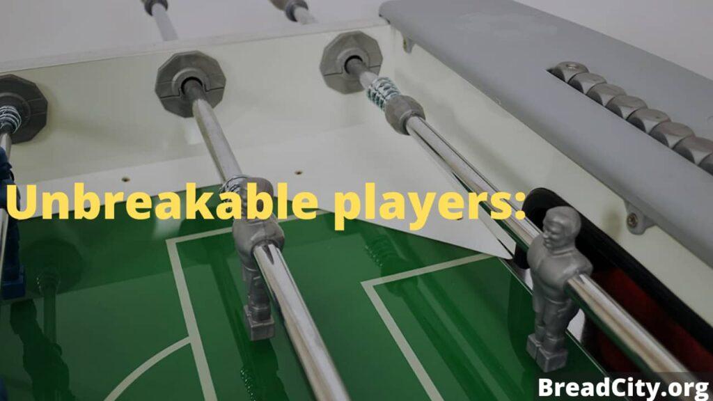 Should I buy the Kettler Weatherproof Indoor:Outdoor Foosball Table? My honest review on BreadCity
