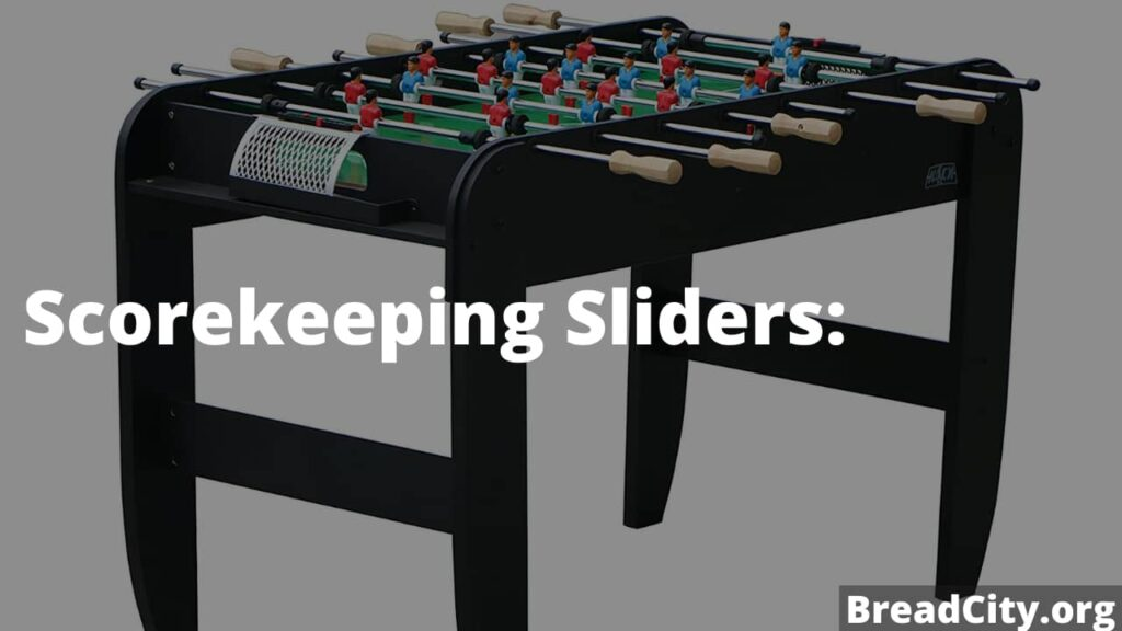 """Should you buy the KICK Liberty 48"""" Black Foosball Table - Is it worth the money? My review"""