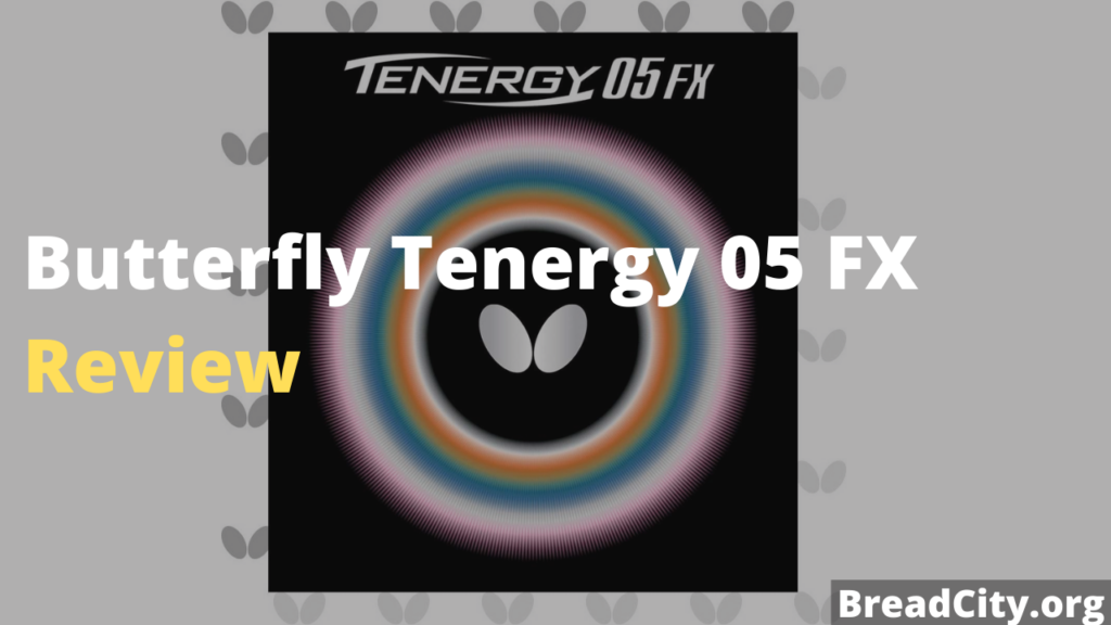Butterfly Tenergy 05 FX Review - Should I buy it?