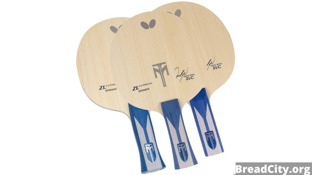 Butterfly Timo Boll ZLC Blade review - Is it worth buying?