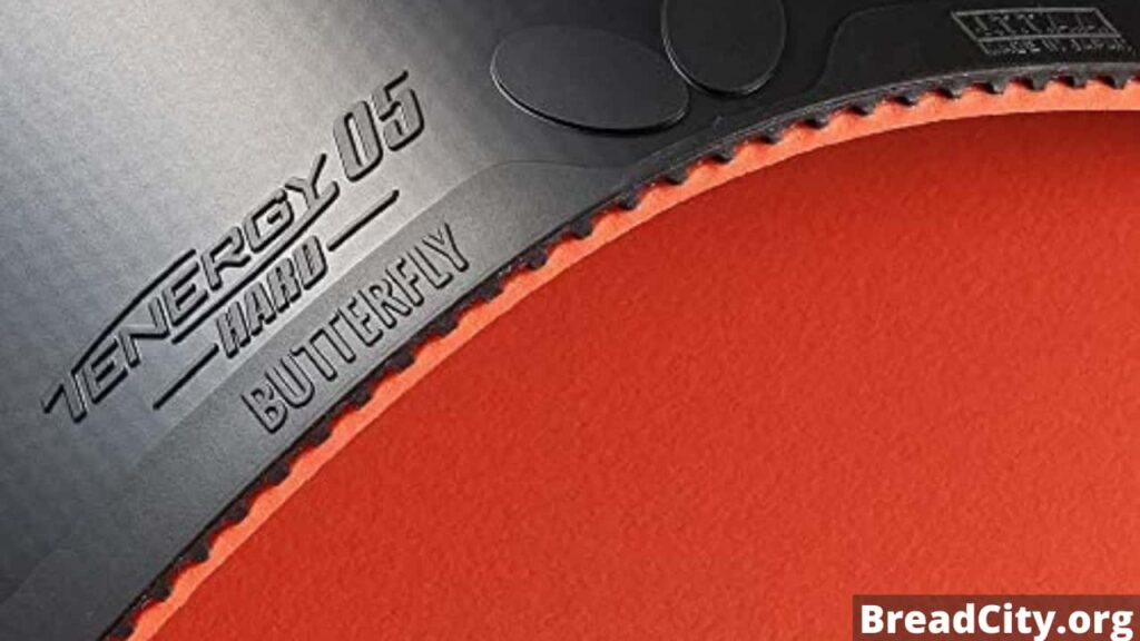 Is Butterfly Tenergy 05 Hard Table Tennis Rubber worth buying? My honest review on this ping pong rubber
