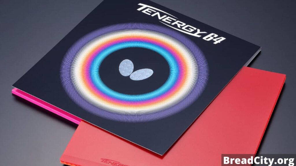 Is Butterfly Tenergy 64 Table Tennis Rubber worth buying? My review on this table tennis rubber