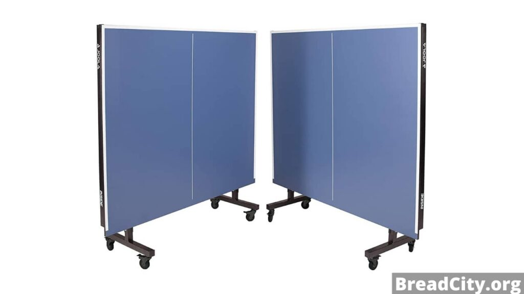 Is JOOLA Inside 25 Table Tennis Table worth buying? My honest review on this table tennis table