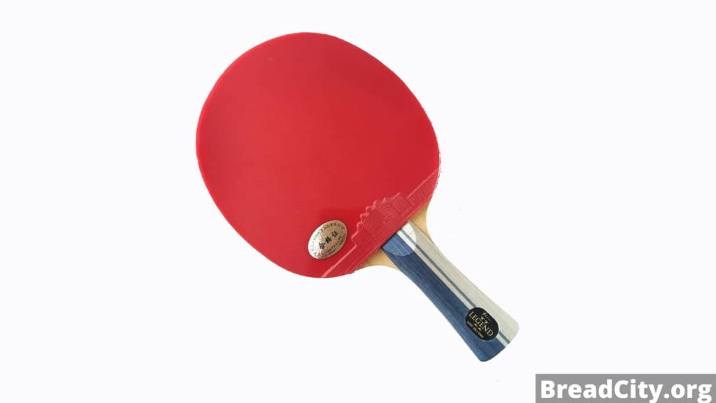 Is Palio Legend 2.0 Table Tennis Racket worth buying? My review on this table tennis blade