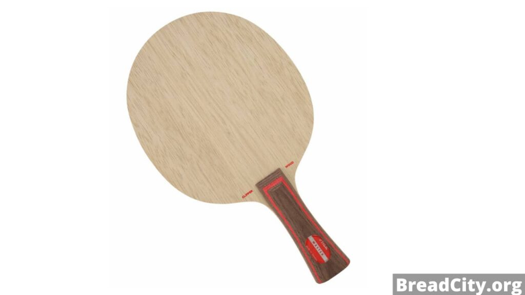 Is STIGA Clipper Classic worth buying? My personal review on this table tennis paddle