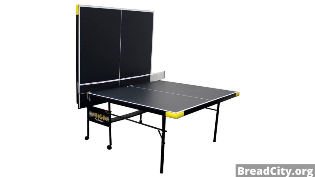 Is STIGA Legacy Table Tennis Table worth buying? My honest review on this table tennis tennis - Should you buy it?