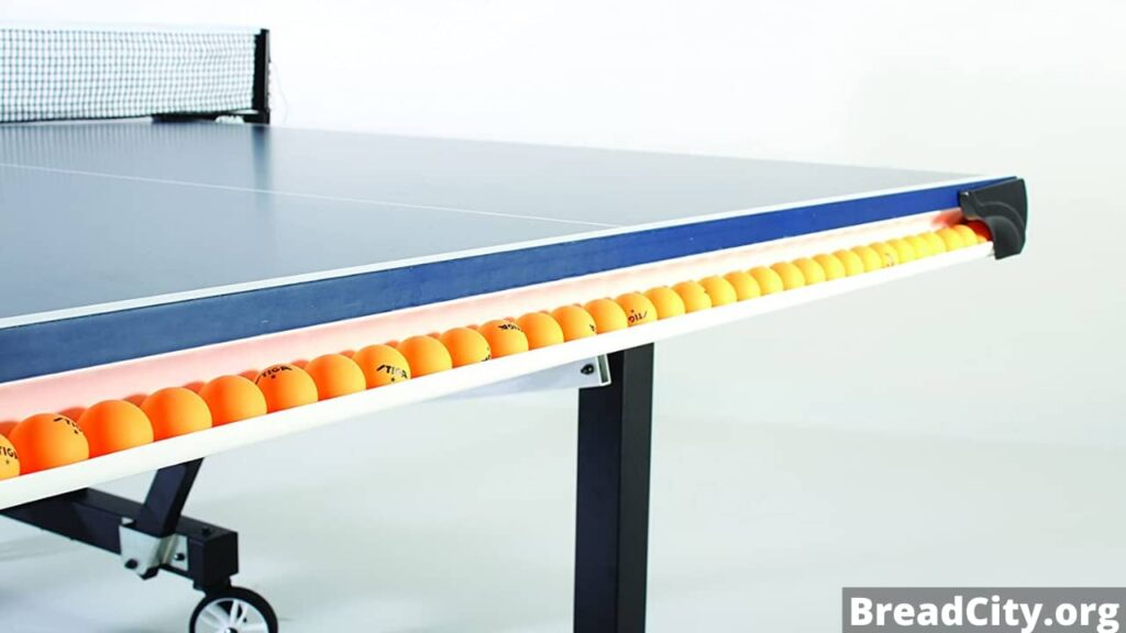 Is STIGA STS 420 Table Tennis Table worth buying? My review on this amazing table tennis table