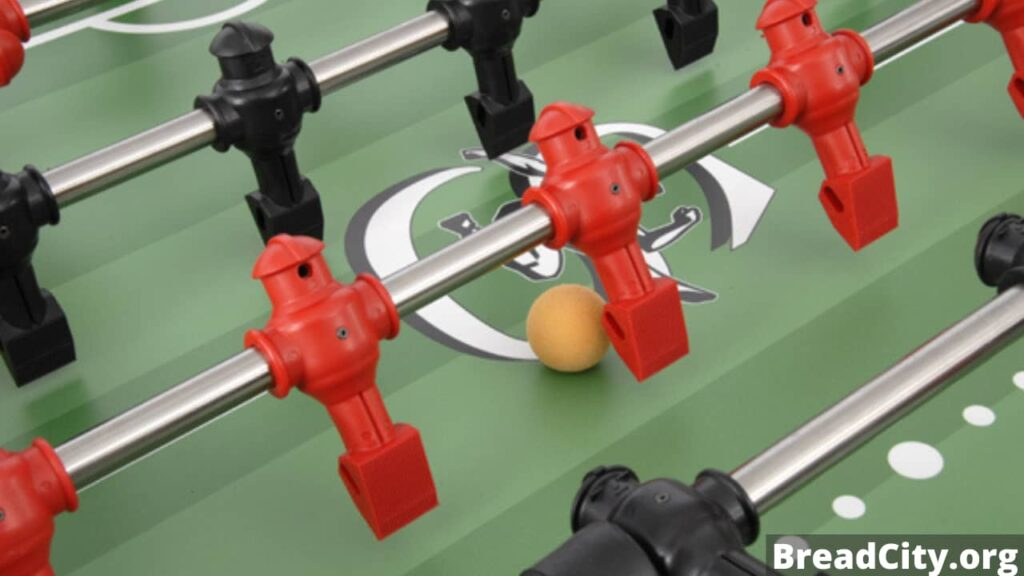 Is Shelti Pro Foos III Foosball Table worth buying? My personal review