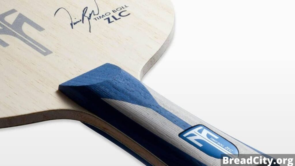 My honest review on Butterfly Timo Boll ZLC Blade - Should you buy this ping pong blade?