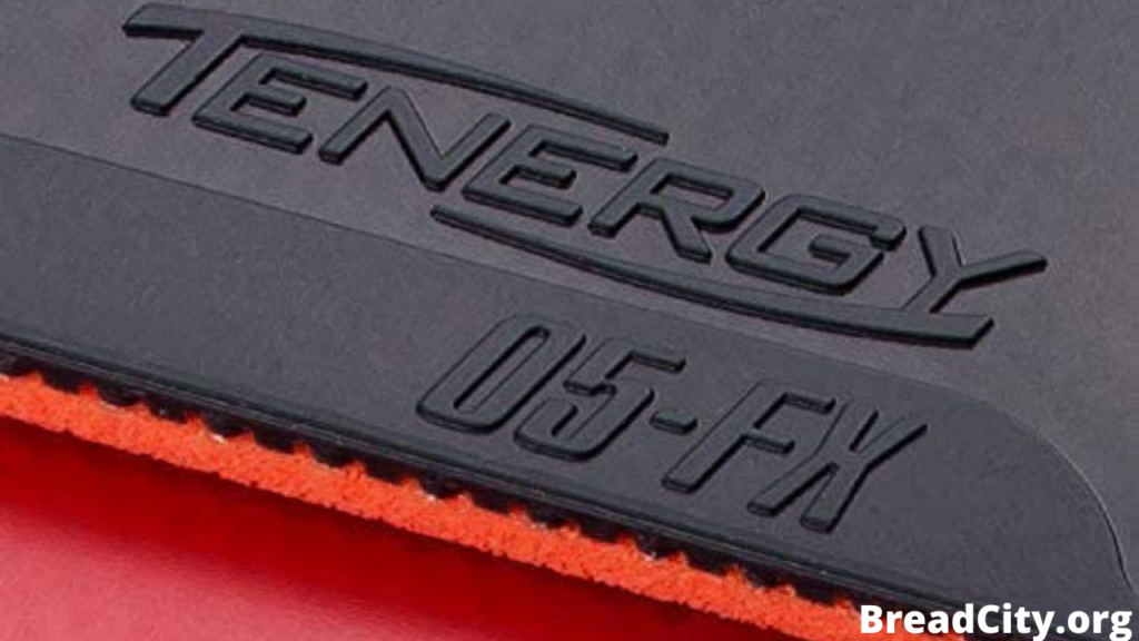 My review on Butterfly Tenergy 05 FX rubber band for Ping pong paddle