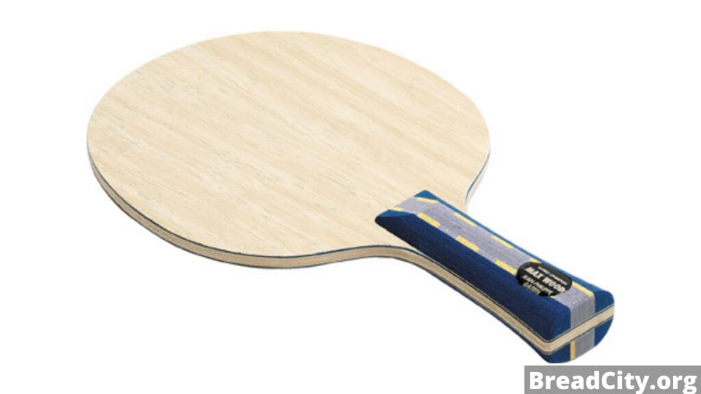 Should I buy Yasaka MaxWood Blade? My review on this table tennis blade
