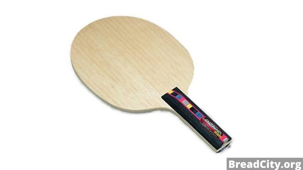 Should I buy DONIC Waldner Ultraseno Carbon Table Tennis Blade? My review on this table tennis blade