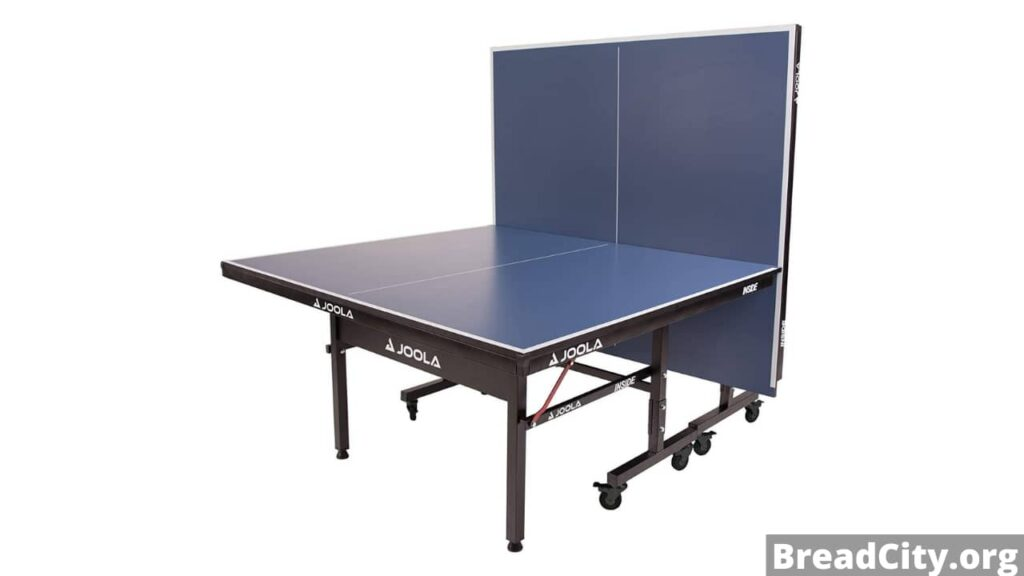 Should I buy JOOLA Inside 25 Table Tennis Table - My honest review on this table tennis