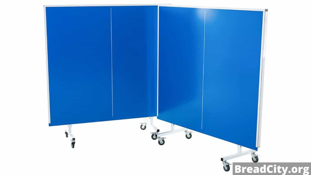 Should I buy STIGA XTR Table Tennis Table? My honest review on this table tennis table