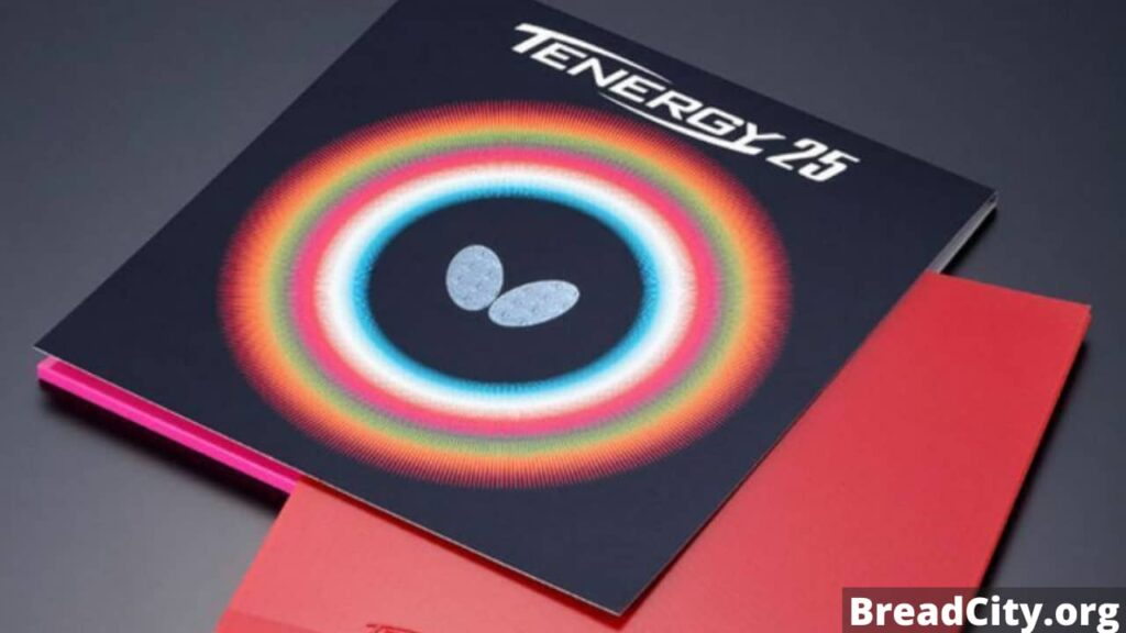 Should you buy Butterfly Tenergy 25 Table Tennis Rubber? My honest review on this ping pong rubber