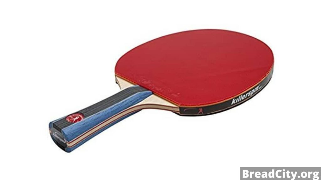 Should you buy Killerspin JET500 Table Tennis Paddle? My honest review on this ping pong blade