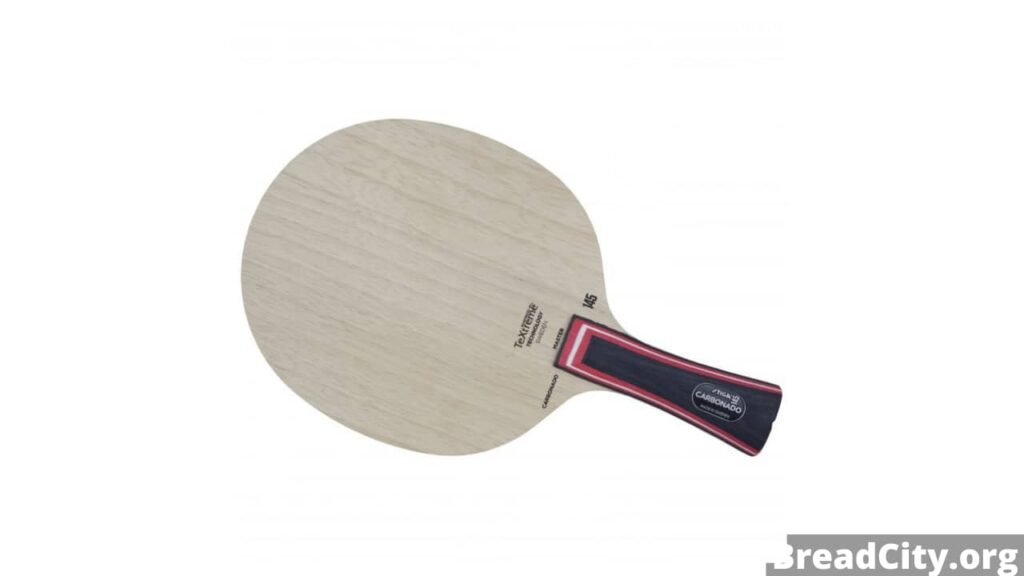 Should you buy Stiga Carbonado 145 Table Tennis Blade? My honest review on this table tennis blade