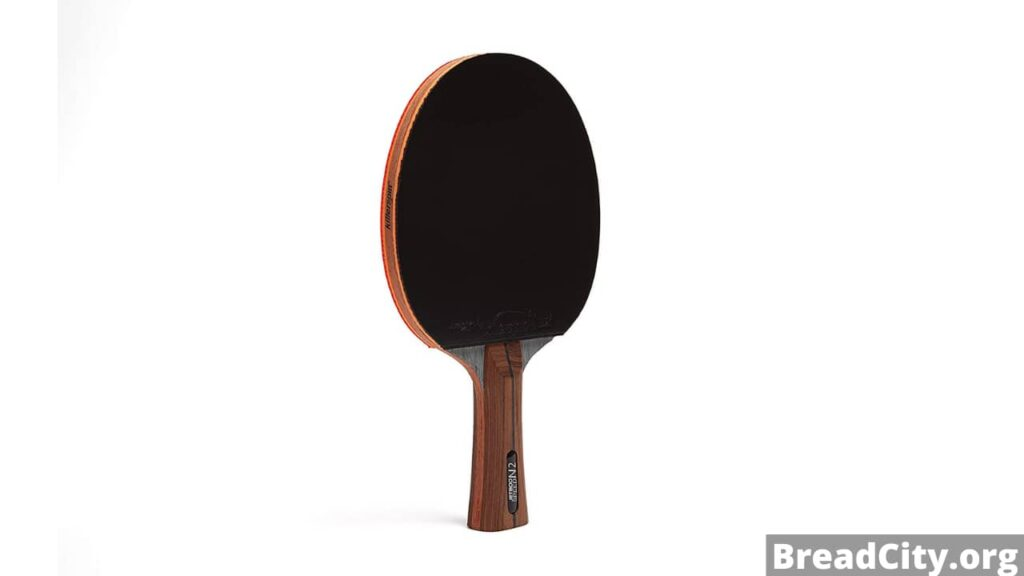 Should you buy the Killerspin JET800 SPEED N2 Paddle? My review on this table tennis padle