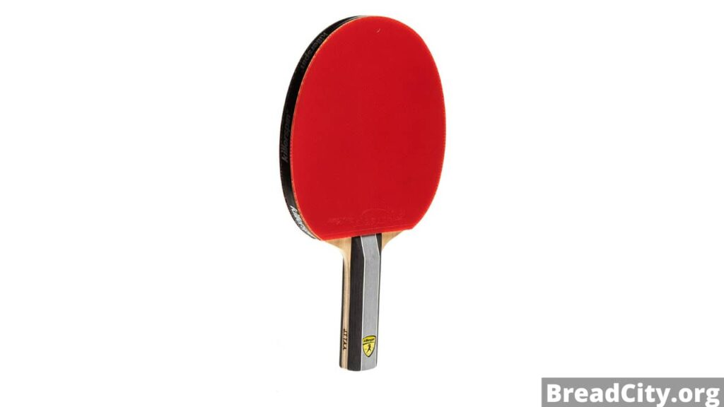 Should you buy the Killerspin Kido 7P RTG Racket? My honest review on this table tennis racket