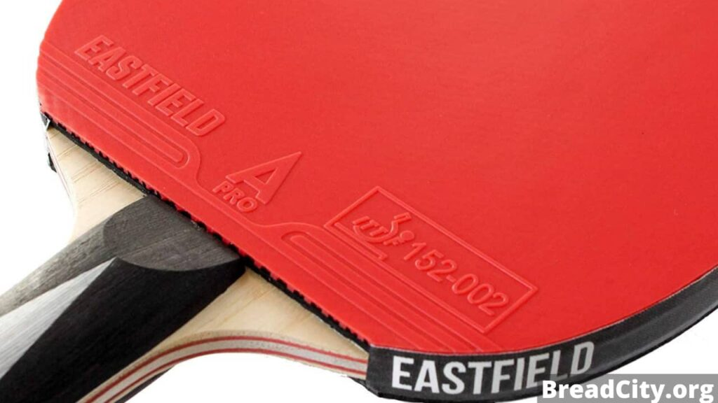 Is Eastfield Offensive Table Tennis Racket worth buying? My review on this ping pong paddle