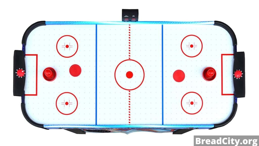 Is Hathaway Rapid Fire 3 in 1 Air Hockey Table worth buying? My review and specification on this table
