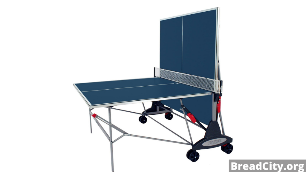 Is Kettler Stockholm GT Table Tennis Table worth buying? My honest review on this ping pong table