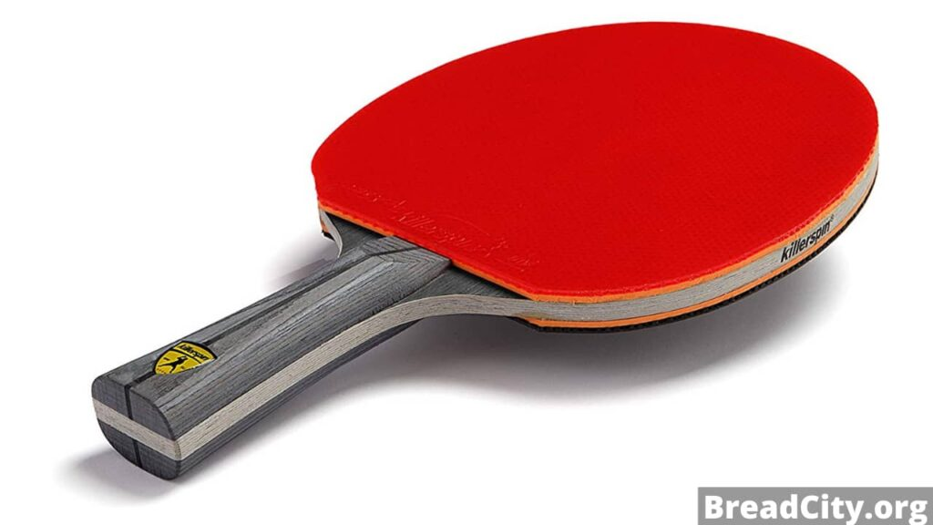 Is Killerspin JET 600 Spin N2 Table Tennis Paddle worth buying? My review on this table tennis paddle