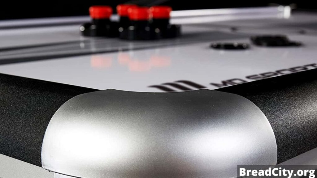 Is MD Sports Air Hockey Table Review worth buying? My honest review on this foosball table