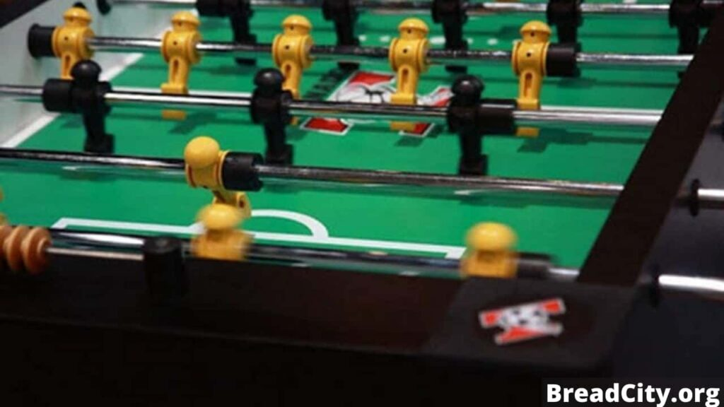 Is Tornado 56 Classic Foosball Table worth buying? My honest review on this foosball table - BreadCity