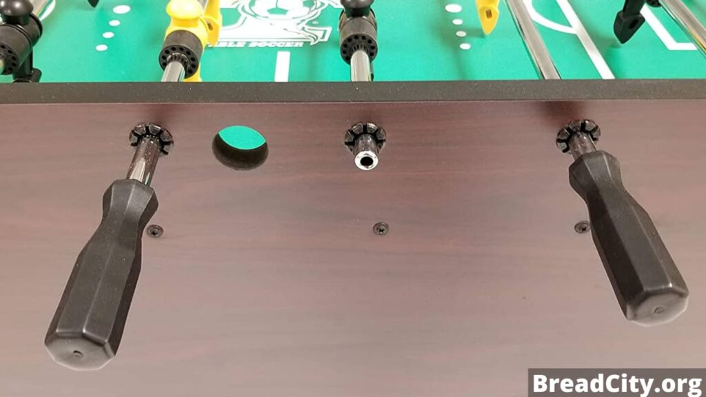 Is Tornado Sport Foosball Table worth buying? My honest review on this foosball table