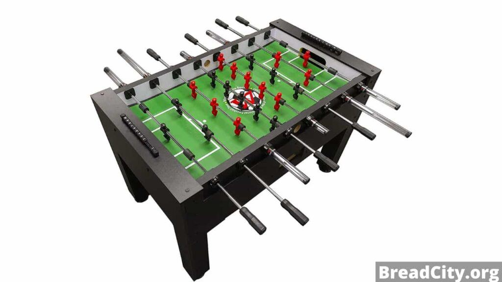 Is Warrior Pro Foosball Table worth buying? My honest review and specifications