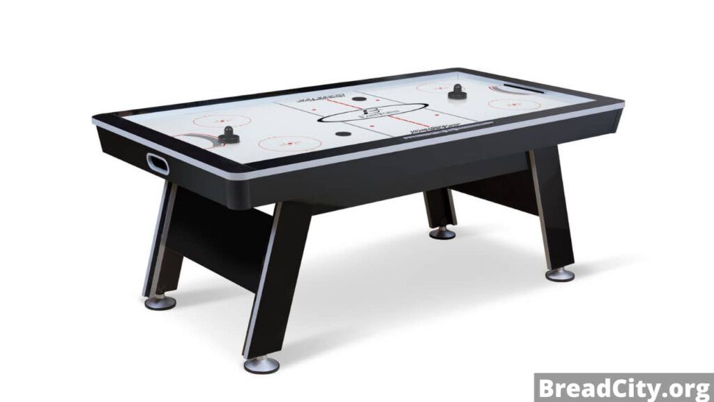 Should you buy EastPoint Sports 80″ NHL Air Hockey Table? My honest review on this air hockey table