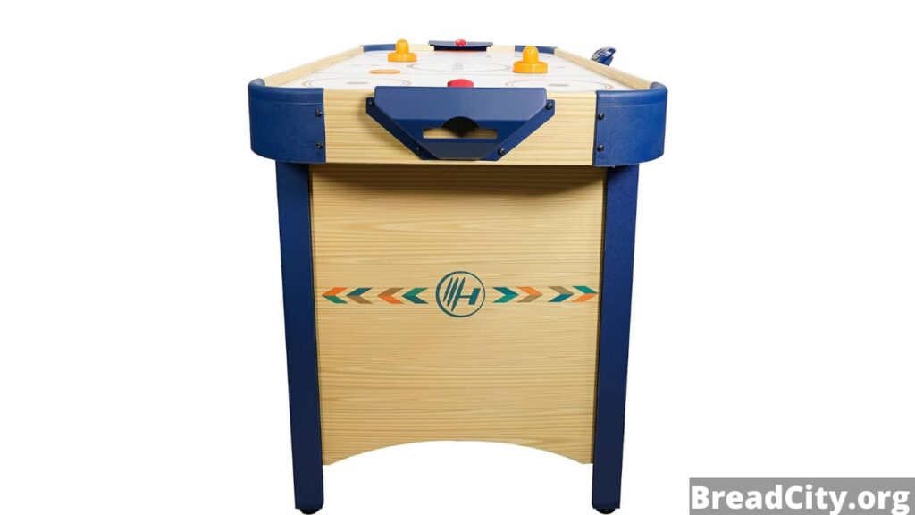Should you buy Harvil 4 Foot Air Hockey Table? My honest review and specification of this air hockey table