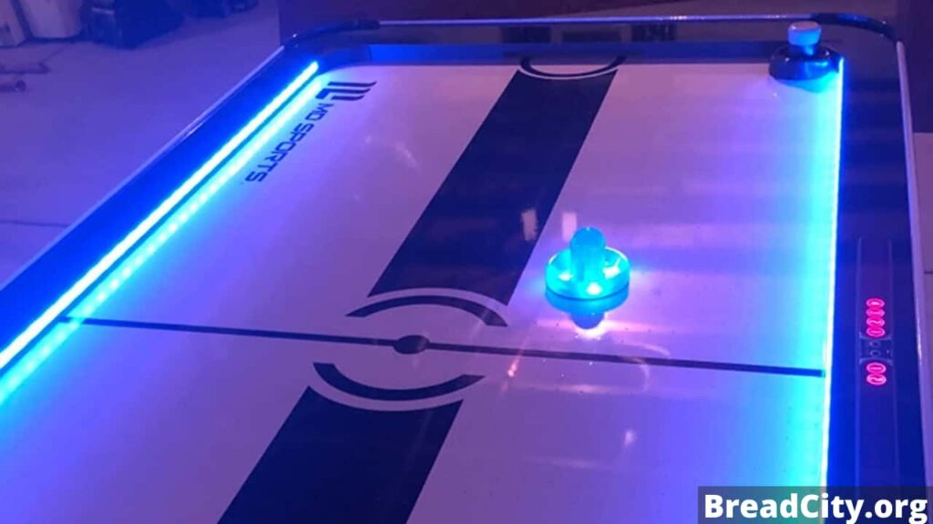 Should you buy MD Sports Air Hockey Table? My honest review and specifications