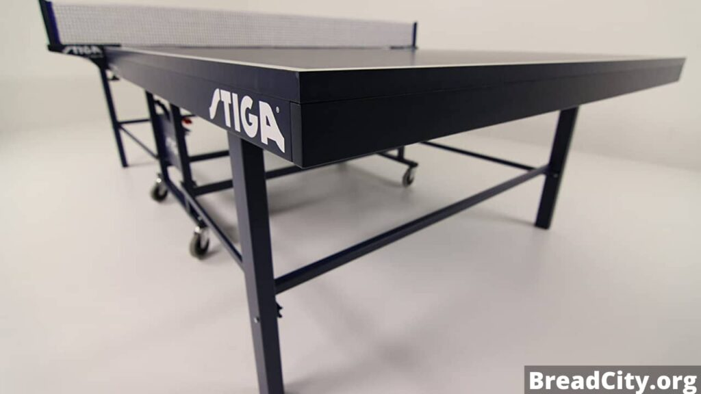 Should you buy STIGA Expert Roller Table Tennis Table? My review on this ping pong table