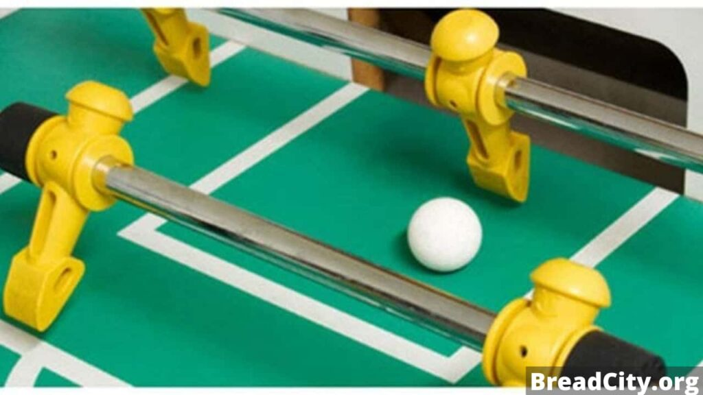 Should you buy the Tornado 56 Classic Foosball Table? My review on this foosball table