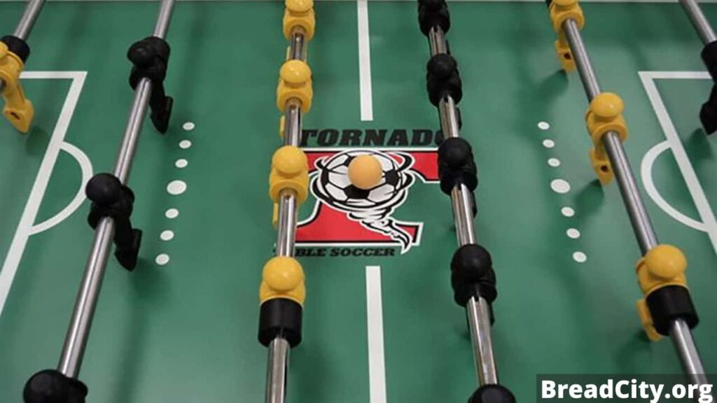 Should you buy the Tornado Tournament 3000 Foosball Table? My review on this foosball table